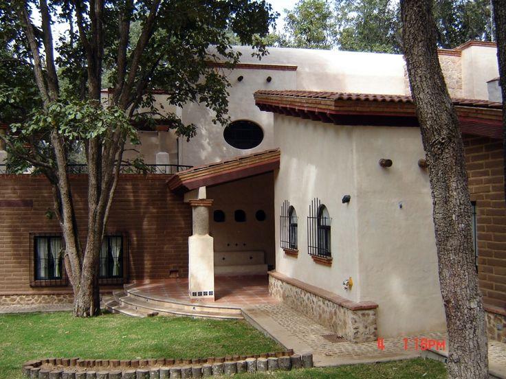 Casa mexicana moderna espacios pinterest for Arquitectura mexicana moderna