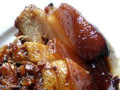 Pork Hamonado Recipe | Panlasang Pinoy Recipes