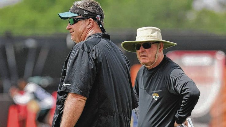 Projecting the Jaguars' initial 53-man roster
