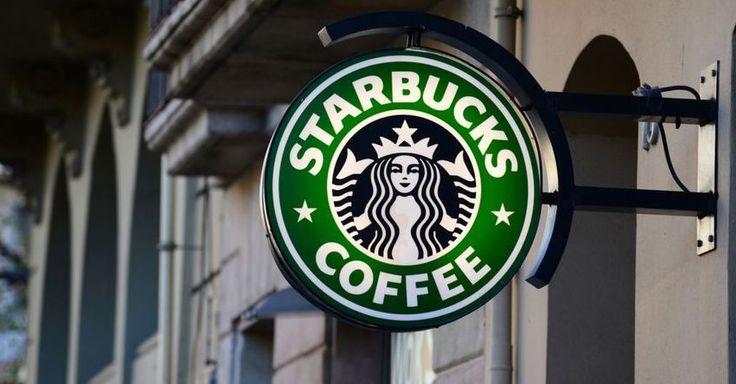Starbucks Net Worth