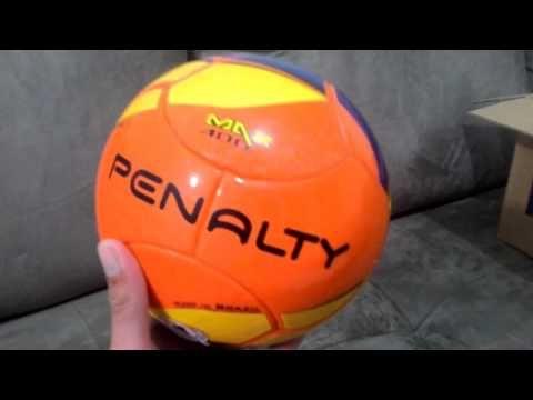 Bola de futsal max 400 Penalty