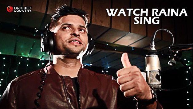 VIDEO: Suresh Raina's song from 'Meeruthiya Gangsters' #MeeruthiyaGangsters #Sureshraina