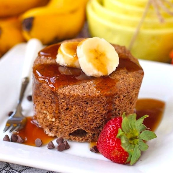 203 Best Mug Cakes/Single-Serving Recipes! Images On