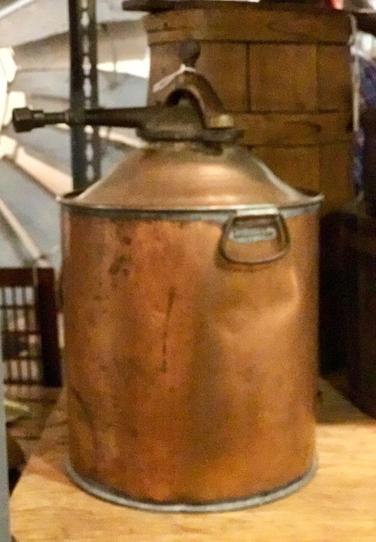 antique moonshine still - photo #13