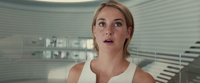 Final 'Divergent' Film To Deservedly Premiere as TV Movie
