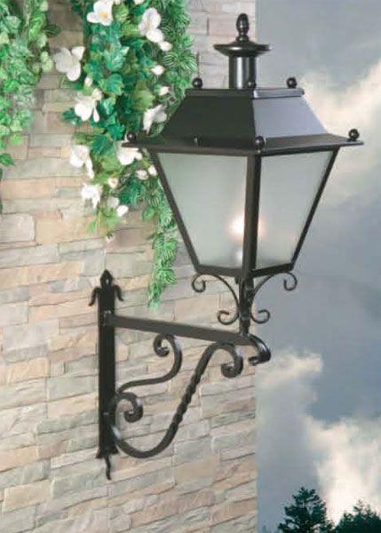 M s de 25 ideas incre bles sobre asadores rusticos en for Faroles para jardin exterior