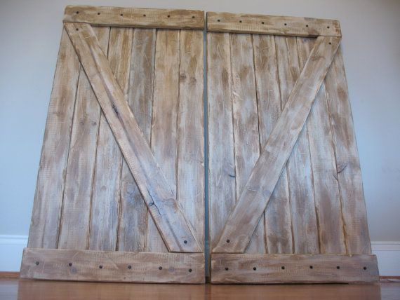 264 Best Images About Barn Door Ideas On Pinterest