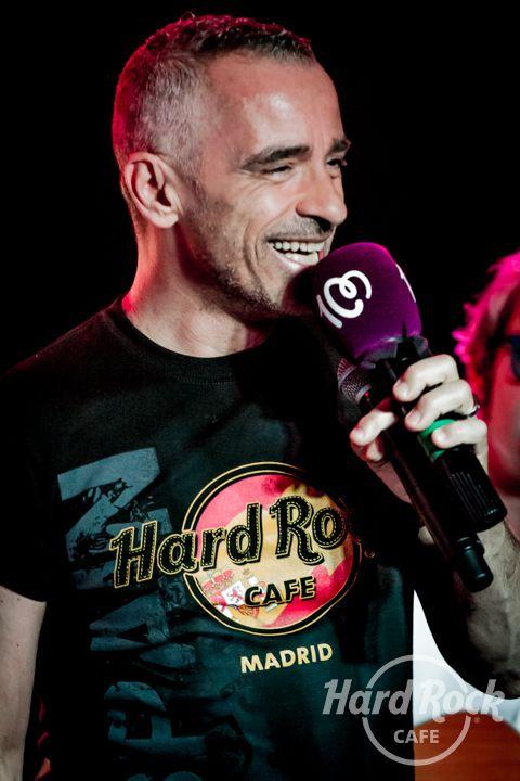 Hard Rock Cafe de Madrid
