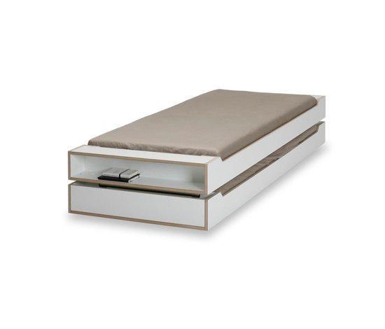 bianca sofa bed de maude | Camas apilables
