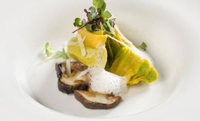 Discover the culinary treasures of the Dolomiten Wellness Residenz Mirabell