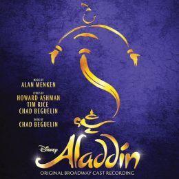 Aladdin [Broadway Cast 2014]
