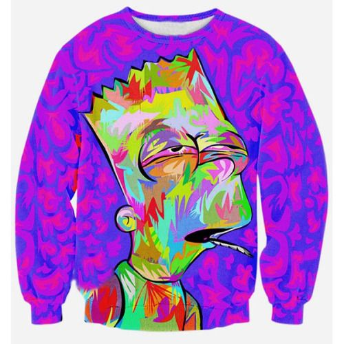 Bart Pictures Dope Simpson