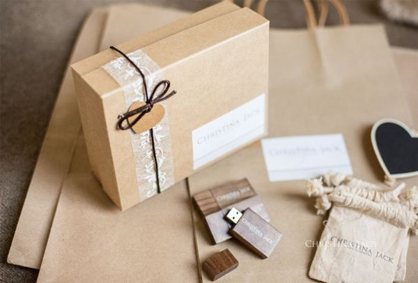 20 Fantastic Packaging & Presentation Ideas for Photographers