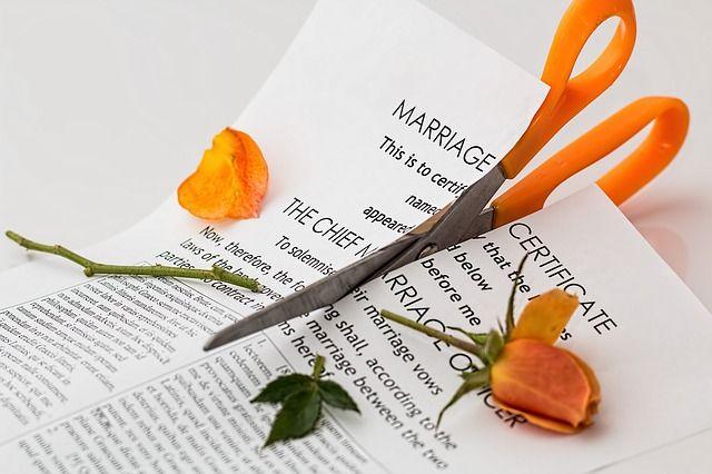 Divorce solicitors