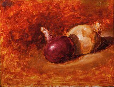 E Chester Artist Art Artist Chester DeWitt Rose; Painting,