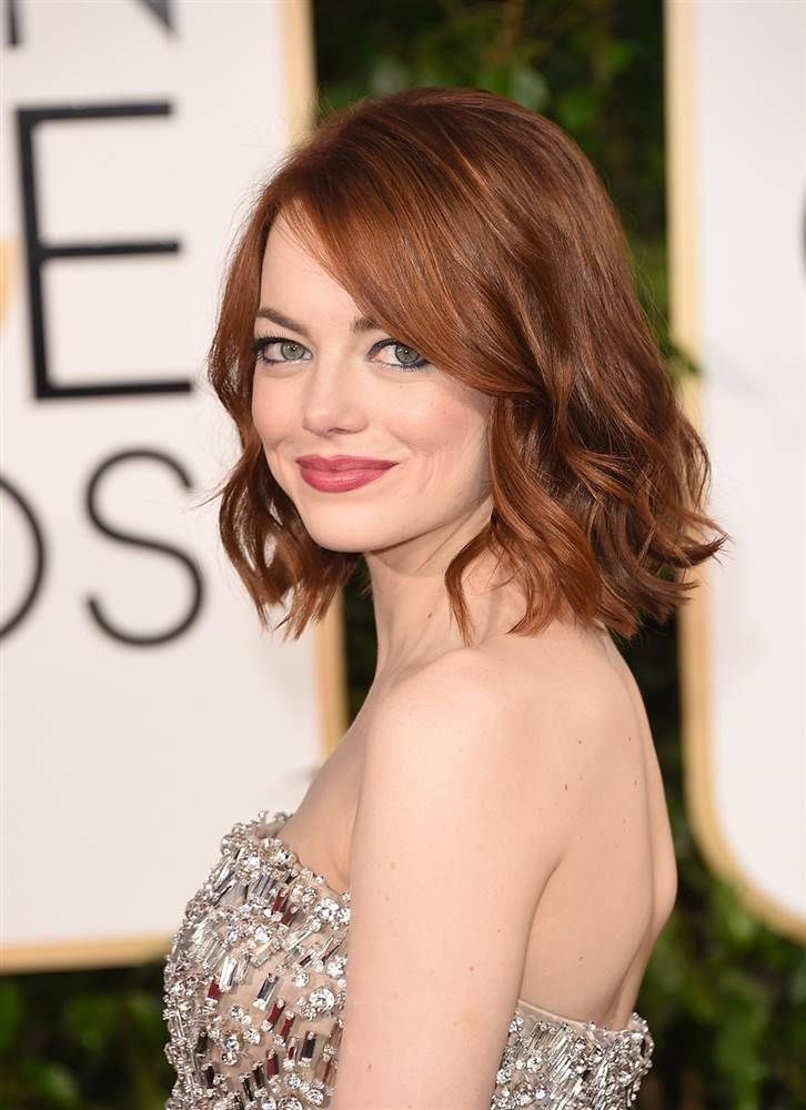 Hot new haircuts of 2015 and how to ask your hairstylists for the look - Style - TODAY.com