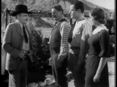 Heritage of the Desert (1939) ZANE GREY