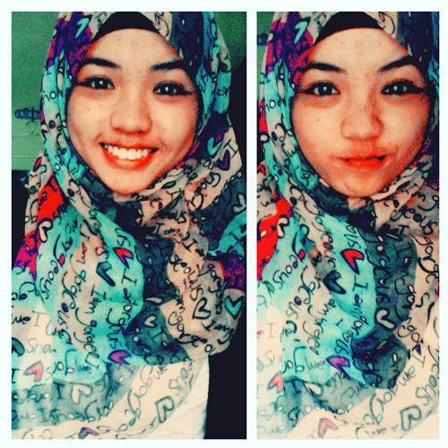 Hijab Me :)
