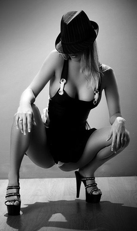 My private Jazz dancer....