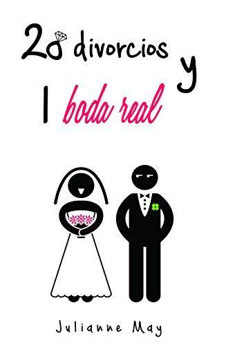 20 divorcios y 1 boda real (Spanish Edition) by Julianne May http://www.amazon.com/dp/B018HBTG6W/ref=cm_sw_r_pi_dp_b4Evwb0PMM8W7