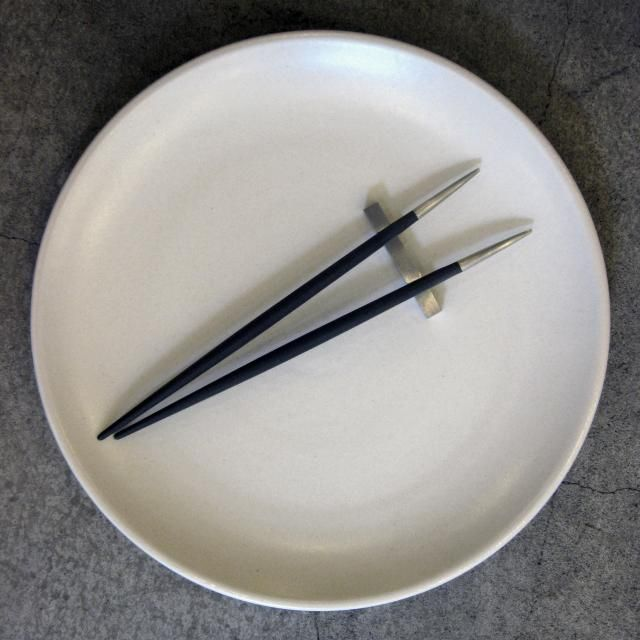 ⑦ねぶり箸