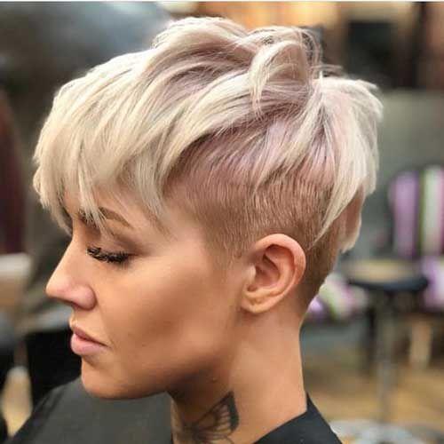 15.Pixie Haircuts
