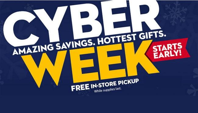 Cyber Monday Week Hottest Walmart Deals 2015 - http://movietvtechgeeks.com/cyber-monday-week-hottest-walmart-deals-2015/-Cyber Monday ads have flooded your inboxes, and now shoppers are scanning everything available, including flyers in mailboxes, email inbox, social media and email sales alerts for favorite stores to find the best deals for Cyber Monday.