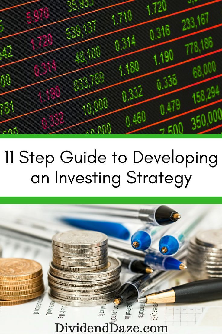 This awesome guide will help you to create an overall stock market strategy and decide what online trading platform to use for investing.