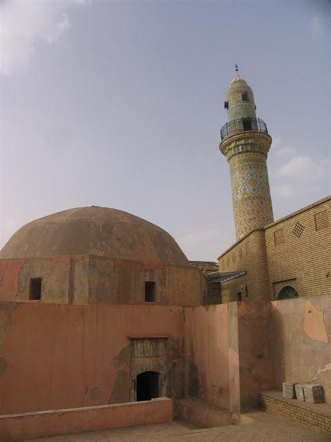 """Maktoob por Pedro Padinha: Erbil, capital do Governo Regional Curdo - """"O outro Iraque"""" (Parte II)"""