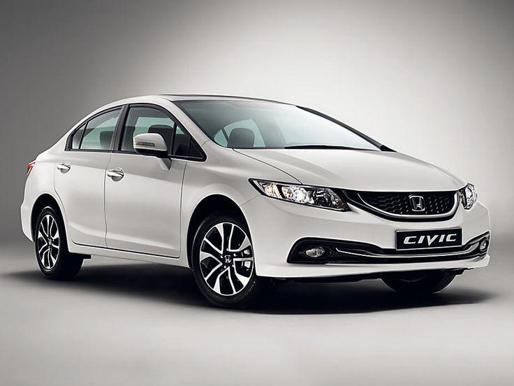 Подержанный Honda Civic: что нужно знать при выборе б/у Цивика