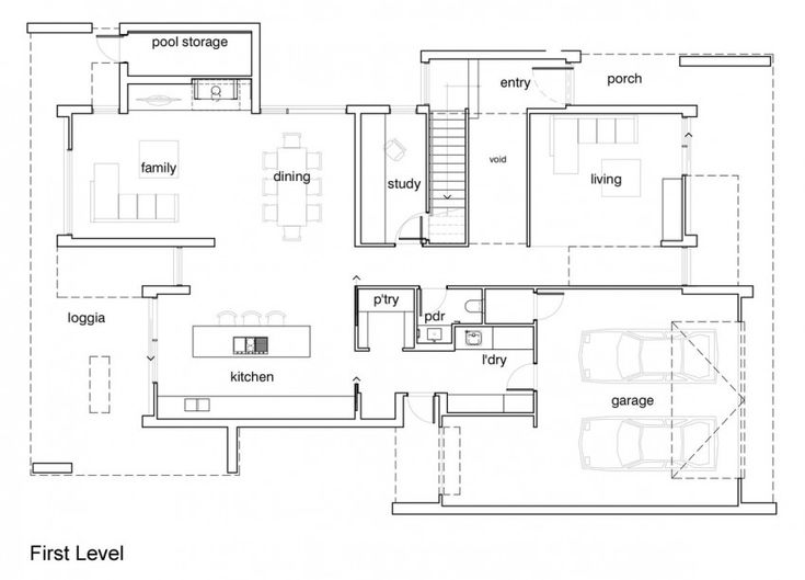 Brighton House by InForm Design 11