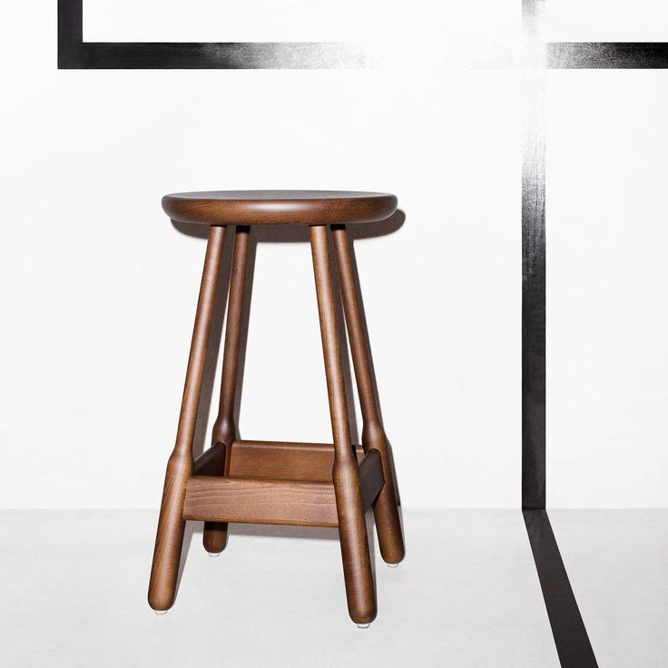 Massproductions - Albert Bar Stool