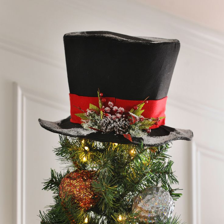 152 best Christmas Tree Decorations images on Pinterest ...