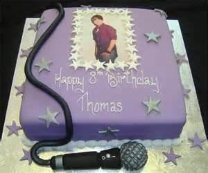 ... Cakes Tamworth Wedding Birthday Christening DIY icing - Novelty cake  justin bieber cake  celebration-cakes.co.uk