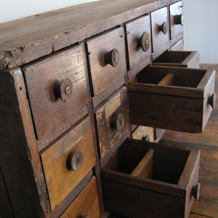 Spool Cabinet And Tiny Drawers | SPOOL AND DYE CABINETS | Pinterest |  Drawers And Cabinets