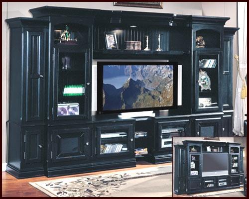 Parker Living Room Furniture