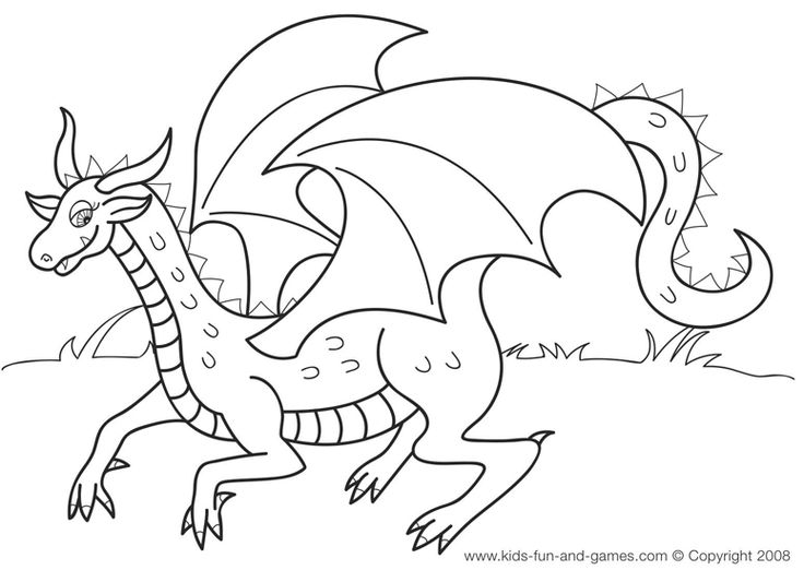 36 best Kids Printable Coloring Pages images on Pinterest