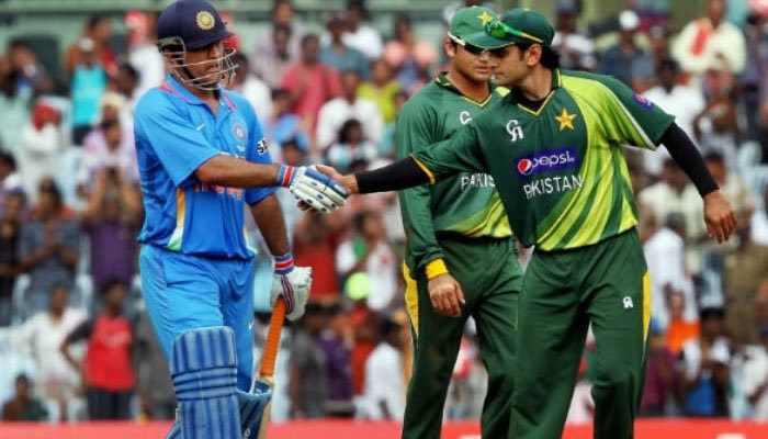Bcci Asks Indian Govt To Clarify Policy On Playing Series With Pakistan The Board Of Control For Cricket Bcci Cricket In India Cricket World Cup Cricket Team