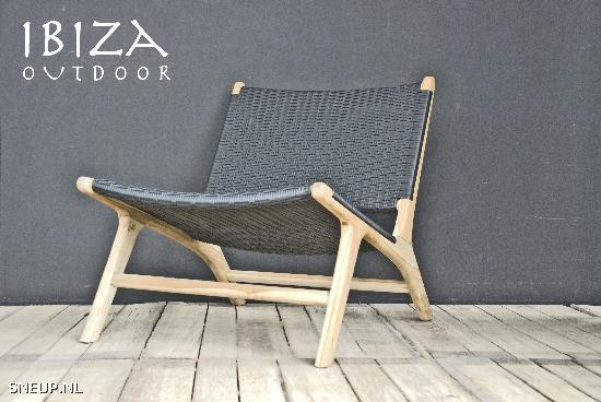 Lounge stoel vintage design  Woninginrichting  Pinterest