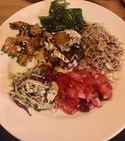 Ima Cuisine - Auckland