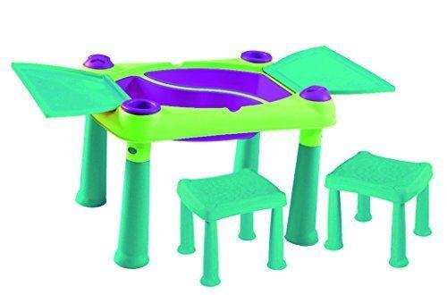 Keter - Kinder Spieltisch Sand and Water, http://www.amazon.de/dp/B0013J9Z7G/ref=cm_sw_r_pi_awdl_xs_KbXsybD5K9M6Y