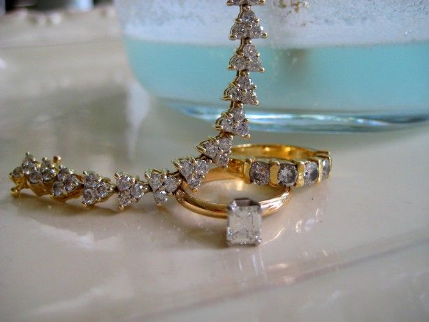 The 25 best Jewelry cleaner recipes ideas on Pinterest