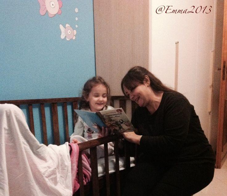 AmoLeggerti: intervista a mamma Emma - MammaMoglieDonna