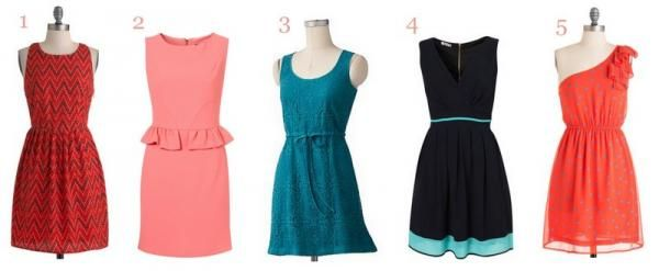 A Girl's Guide to Finding the Perfect Dress for Sorority Rush!
