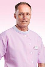 Dr. Callum Durward, Pediatric Dentist, Phnom Penh, Cambodia