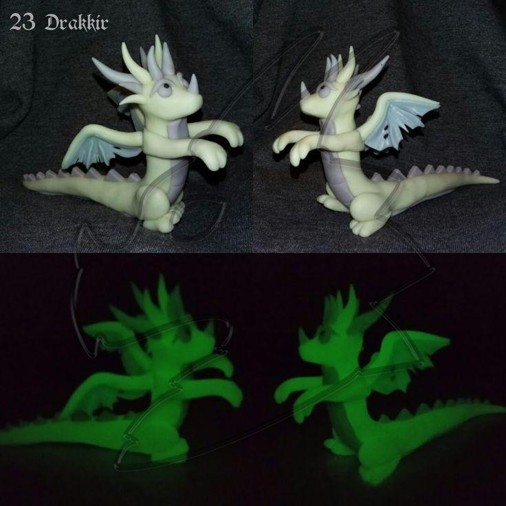 Dragon 23, by Tanli.