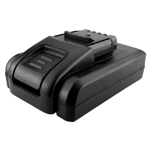 20V Replacement 2.0Ah Battery For Worx Cordless Power Tool P/N(S) : Wa3528 Wx166