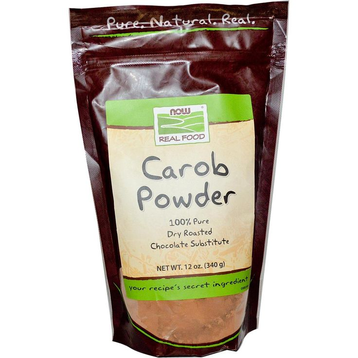 Carob Powder  12 oz