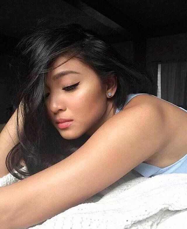"""Naddicts Official on Twitter: """"Nadine Lustre thread: #TIMYSpecialDay"""""""