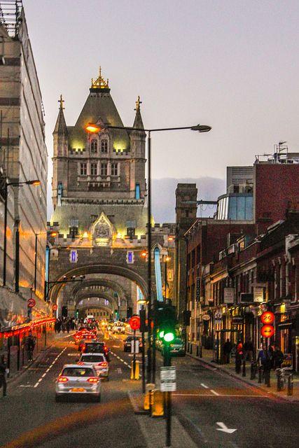 6 motivos para moverte por Londres en autobús